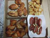 必勝客--哈燒拼盤聖誕大餐:1538640171.jpg