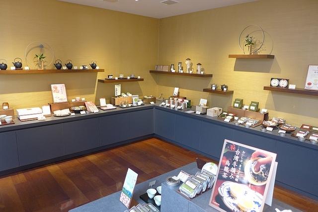 80.JPG - tokyu-store百貨公司、俺のハンバーグ山本、MILK LAND、宇宙人、LUPICA 茶葉