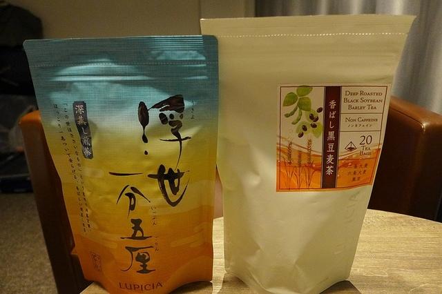 86.JPG - tokyu-store百貨公司、俺のハンバーグ山本、MILK LAND、宇宙人、LUPICA 茶葉