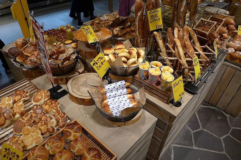 南町田購物中心、Mont-bell、Mother Garden、史努比博物館與餐廳、肯德基吃到飽:06.JPG
