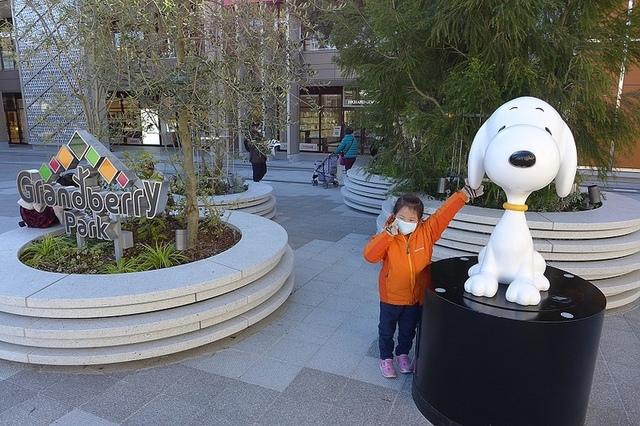 04.JPG - 南町田購物中心、Mont-bell、Mother Garden、史努比博物館與餐廳、肯德基吃到飽