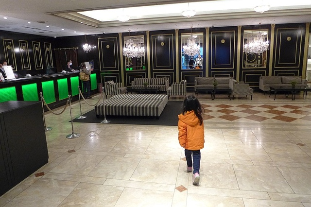 55.JPG - 白色戀人公園、一幻拉麵、PLUMM HOTEL YOKOHAMA、橫濱牛角吃到飽