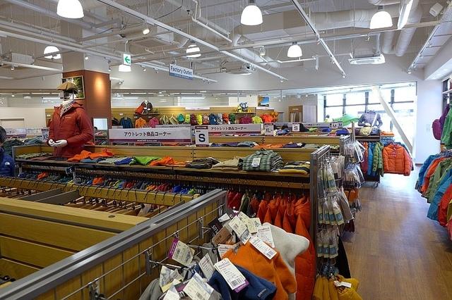 26.JPG - 南町田購物中心、Mont-bell、Mother Garden、史努比博物館與餐廳、肯德基吃到飽