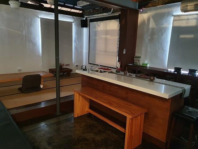 86.jpg - 希諾奇檜木博物館、六扇門火鍋、正官庄、藍晒圖、卓也藍染、陶作坊