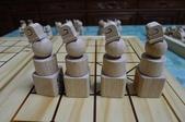 無印良品紓壓椅、乳膠枕、陶作坊、木頭象棋、牛頭牌碗、微波爐架、笛音壺、純鈦杯子吸管:59.JPG