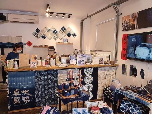 97-1.jpg - 希諾奇檜木博物館、六扇門火鍋、正官庄、藍晒圖、卓也藍染、陶作坊