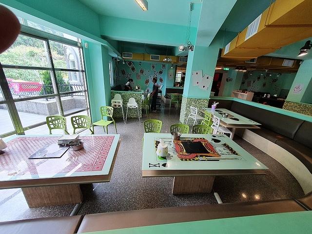 99-2.jpg - 点爭鮮、伊莎貝爾數位體驗館、台中洲際棒球場、台灣麻糬主題館、101歐風蔬食、大黑松小倆口元首館