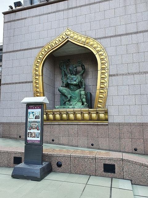 10.jpg - 中台禪寺木雕館、18度C巧克力工房、日高鍋物、埔里日記