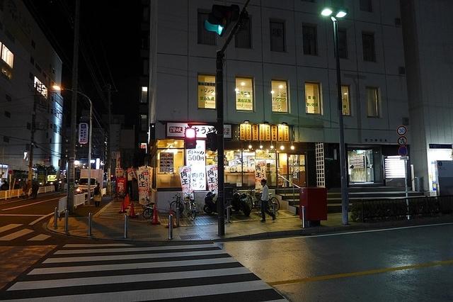 90.JPG - tokyu-store百貨公司、俺のハンバーグ山本、MILK LAND、宇宙人、LUPICA 茶葉