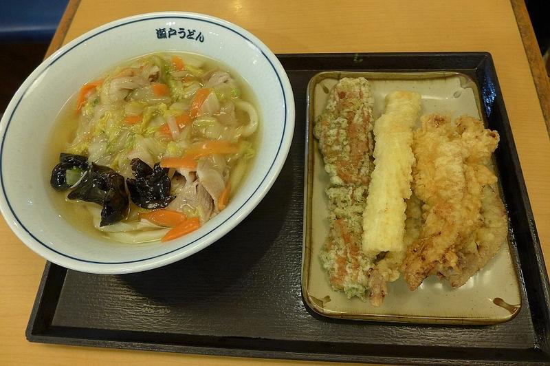 tokyu-store百貨公司、俺のハンバーグ山本、MILK LAND、宇宙人、LUPICA 茶葉 :98.JPG