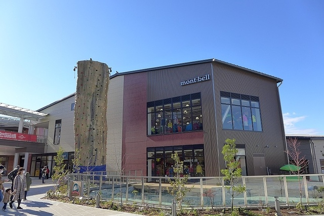 21.JPG - 南町田購物中心、Mont-bell、Mother Garden、史努比博物館與餐廳、肯德基吃到飽