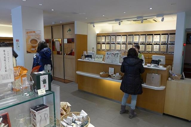 83.JPG - tokyu-store百貨公司、俺のハンバーグ山本、MILK LAND、宇宙人、LUPICA 茶葉