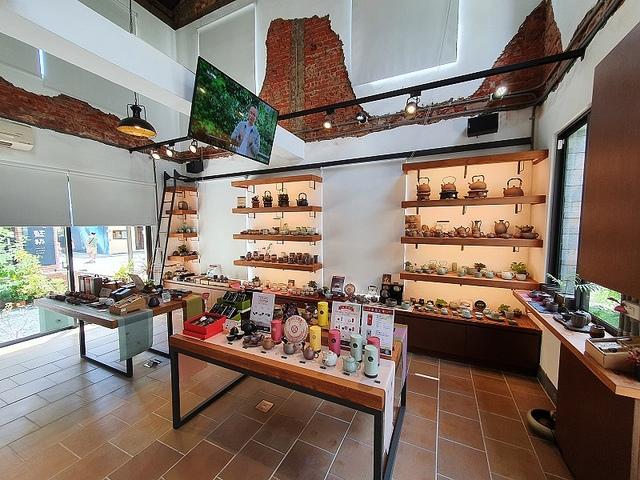 79.jpg - 希諾奇檜木博物館、六扇門火鍋、正官庄、藍晒圖、卓也藍染、陶作坊