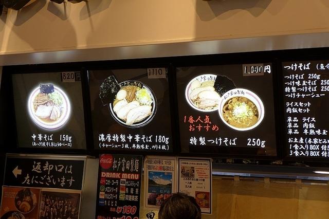 07.JPG - 木更津OUTLET、布丁狗餐廳