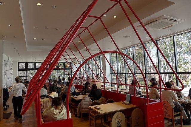 61.JPG - 南町田購物中心、Mont-bell、Mother Garden、史努比博物館與餐廳、肯德基吃到飽