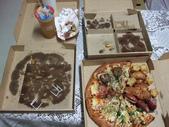 必勝客--哈燒拼盤聖誕大餐:1538640179.jpg