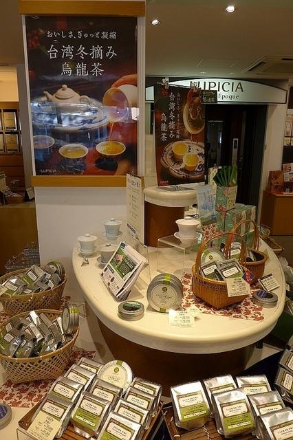 73.JPG - tokyu-store百貨公司、俺のハンバーグ山本、MILK LAND、宇宙人、LUPICA 茶葉
