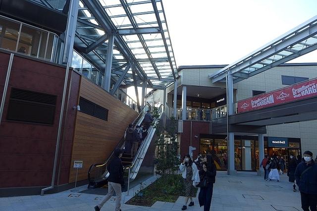 25.JPG - 南町田購物中心、Mont-bell、Mother Garden、史努比博物館與餐廳、肯德基吃到飽