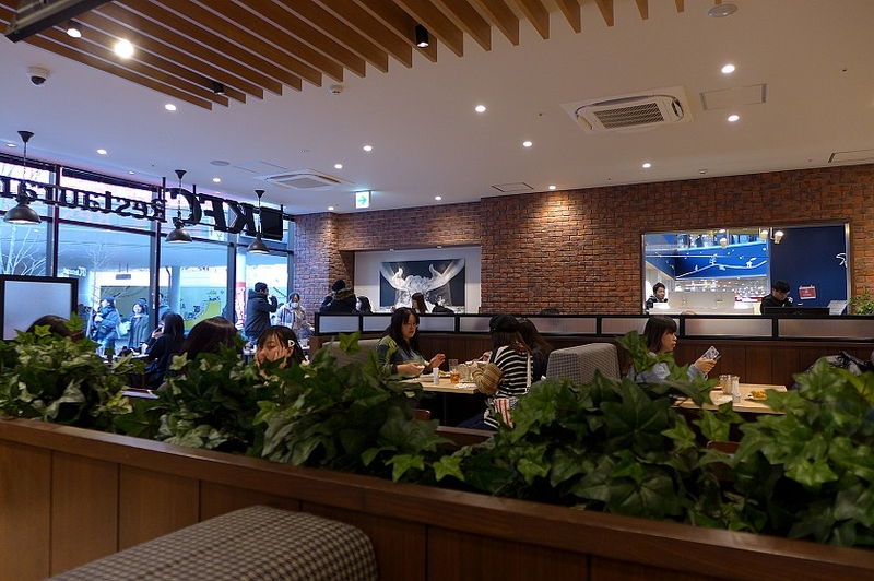 南町田購物中心、Mont-bell、Mother Garden、史努比博物館與餐廳、肯德基吃到飽:71.JPG