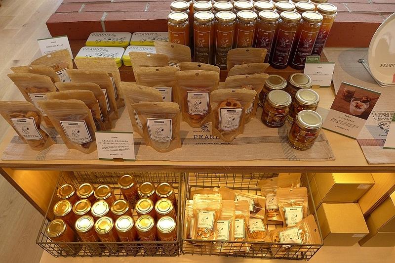 南町田購物中心、Mont-bell、Mother Garden、史努比博物館與餐廳、肯德基吃到飽:59.JPG