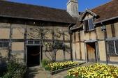 莎士比亞故居、牛津大學:13.JPG