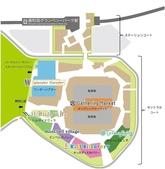 南町田購物中心、Mont-bell、Mother Garden、史努比博物館與餐廳、肯德基吃到飽:00.jpg