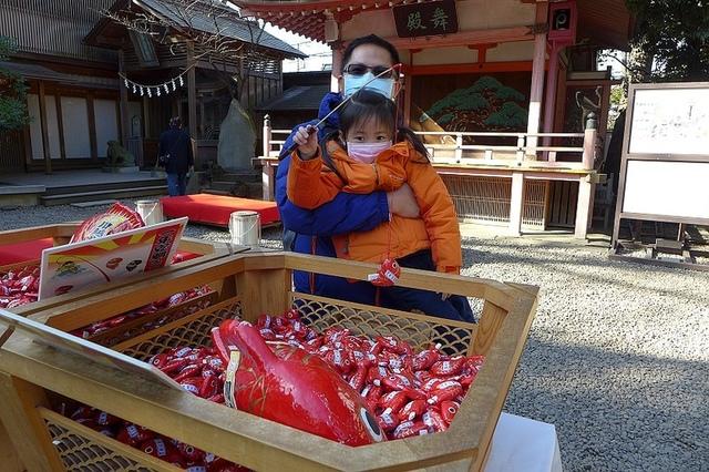 14.JPG - 冰川神社、うんとん処春夏秋冬、樂樂麵包店、八起庵