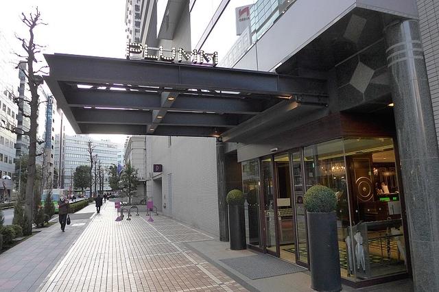 54.JPG - 白色戀人公園、一幻拉麵、PLUMM HOTEL YOKOHAMA、橫濱牛角吃到飽