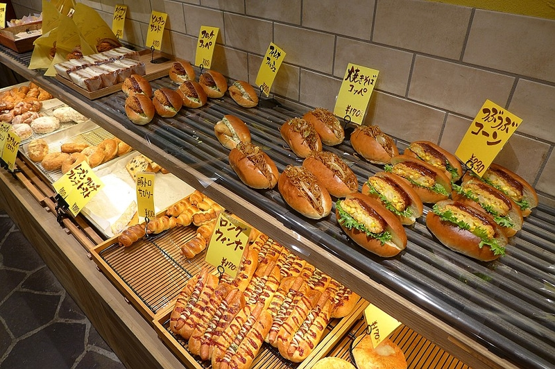 南町田購物中心、Mont-bell、Mother Garden、史努比博物館與餐廳、肯德基吃到飽:07.JPG