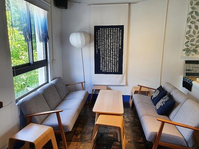 99.jpg - 希諾奇檜木博物館、六扇門火鍋、正官庄、藍晒圖、卓也藍染、陶作坊