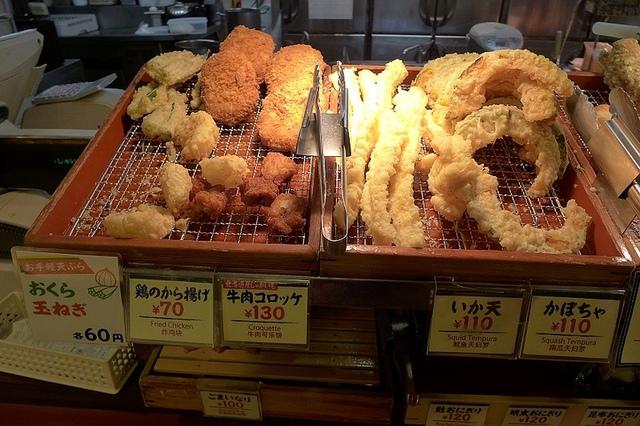 95.JPG - tokyu-store百貨公司、俺のハンバーグ山本、MILK LAND、宇宙人、LUPICA 茶葉
