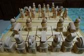 無印良品紓壓椅、乳膠枕、陶作坊、木頭象棋、牛頭牌碗、微波爐架、笛音壺、純鈦杯子吸管:67.JPG