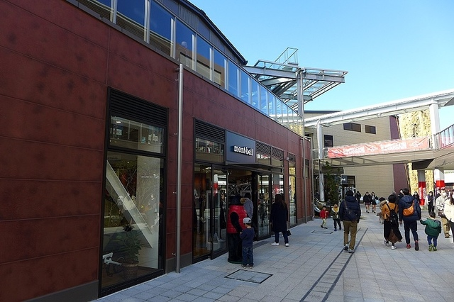 28.JPG - 南町田購物中心、Mont-bell、Mother Garden、史努比博物館與餐廳、肯德基吃到飽