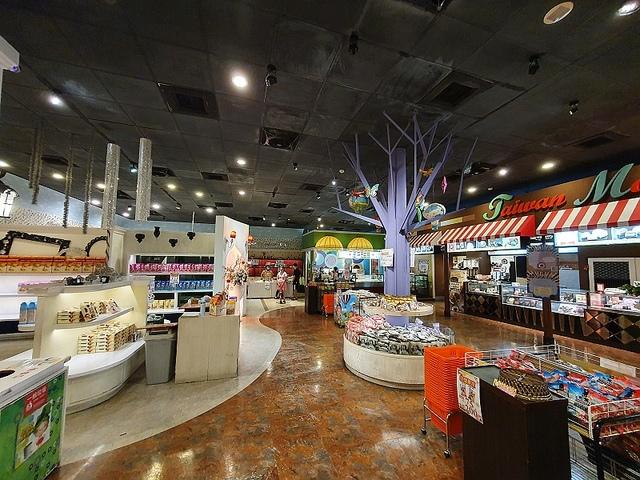72.jpg - 点爭鮮、伊莎貝爾數位體驗館、台中洲際棒球場、台灣麻糬主題館、101歐風蔬食、大黑松小倆口元首館