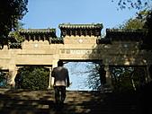 中山陵&靈谷寺:DSC09900.JPG