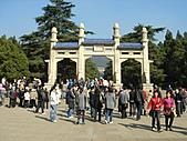 中山陵&靈谷寺:DSC09858.JPG