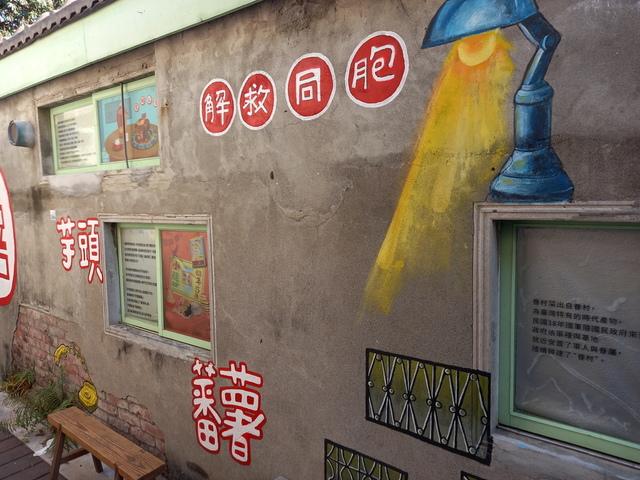 20210221_154128.jpg - 臺中市眷村文物館!