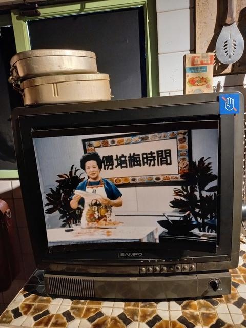 20210221_154719.jpg - 臺中市眷村文物館!