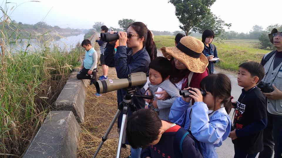 唐榮親子共學-高屏溪 (1).jpg - 我與Nikon-300mm-F4