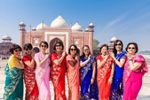 20191126-泰姬瑪哈陵(Taj Mahal)-阿格拉紅堡(Red Fort):line_370017539313587.jpg