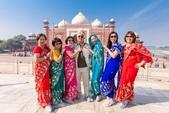 20191126-泰姬瑪哈陵(Taj Mahal)-阿格拉紅堡(Red Fort):line_369892699852697.jpg