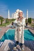 20191126-泰姬瑪哈陵(Taj Mahal)-阿格拉紅堡(Red Fort):line_369991872056826.jpg
