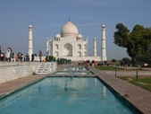20191126-泰姬瑪哈陵(Taj Mahal)-阿格拉紅堡(Red Fort):IMAG9827.jpg