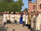 20191126-泰姬瑪哈陵(Taj Mahal)-阿格拉紅堡(Red Fort):line_237053196517225.jpg