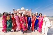 20191126-泰姬瑪哈陵(Taj Mahal)-阿格拉紅堡(Red Fort):line_370013113093901.jpg
