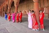 20191126-泰姬瑪哈陵(Taj Mahal)-阿格拉紅堡(Red Fort):line_369906240854983.jpg