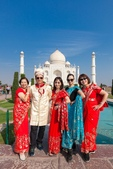 20191126-泰姬瑪哈陵(Taj Mahal)-阿格拉紅堡(Red Fort):line_369880424547181.jpg