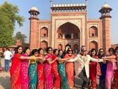 20191126-泰姬瑪哈陵(Taj Mahal)-阿格拉紅堡(Red Fort):line_237068900767636.jpg