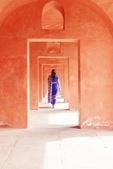 20191126-泰姬瑪哈陵(Taj Mahal)-阿格拉紅堡(Red Fort):line_369918518757583.jpg
