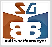 迴轉壽司輸送設備達人:xuite.net/conveyer
